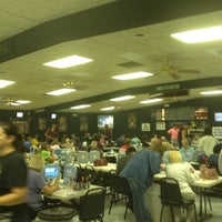 Photo taken at Cave Run Bingo Hall by Bill R. on 8/18/2012