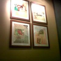 Photo taken at Starbucks Coffee by Ohnez O. on 7/19/2012