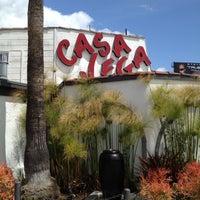 Photo taken at Casa Vega by Alan F. on 4/12/2012