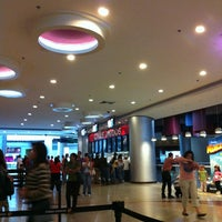 Photo taken at Cines Unidos by Erik G. on 8/11/2012