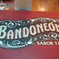 Photo taken at Bandoneón by Toni C. on 6/3/2012