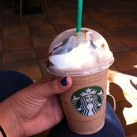 Photo taken at Starbucks by Xenia T. on 4/6/2012