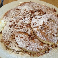 Photo taken at The Original Pancake House by Rhonda V. on 4/8/2012