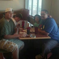 Photo taken at Crown China Super Buffet by Hector N. on 8/24/2012