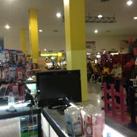 Photo taken at Elizabeth Mall by Jonathan d. on 9/8/2012