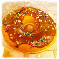 Photo taken at Dunkin' Donuts by Yuki K. on 2/6/2012