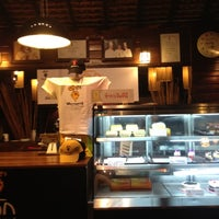 Photo taken at Larn Ta Chu Steak House by Supansa P. on 8/16/2012