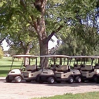 Photo taken at City Park Golf Course by mike m. on 7/10/2012