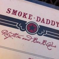 Photo taken at Smoke Daddy by Rob H. on 9/9/2012