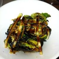 Photo taken at Kibo Japanese Grill by Shizuka M. on 4/25/2012