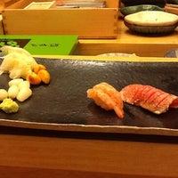 Photo taken at 오가와 (おがわ) by Juree C. on 5/28/2012