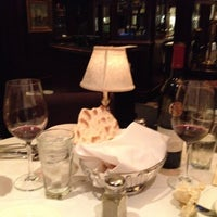 Photo taken at The Capital Grille by Bill F. on 7/4/2012