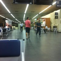 Photo taken at Sala de Embarque by Sandro d. on 3/18/2012