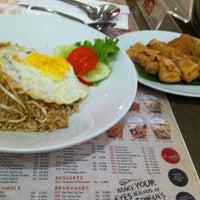 Photo taken at Chopstik by Marpaung B. on 8/9/2012