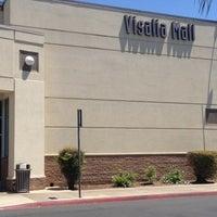 Photo taken at Visalia Mall by Paulina C. on 7/29/2012