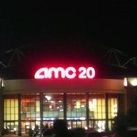 Photo taken at AMC Town Center 20 by Aisha A. on 7/1/2012