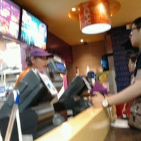 Photo taken at Taco Bell by Paul B. on 6/23/2012