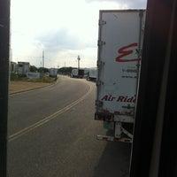 Photo taken at Express-1 Warehouse by David P. on 4/7/2012