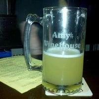 Photo taken at Bukowski Tavern by Jen C. on 5/20/2012