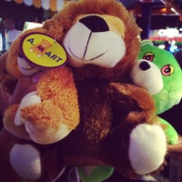 Photo taken at Dave & Buster's by Mike P. on 4/12/2012