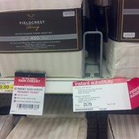 Photo taken at Super Target by Senaf D. on 8/25/2012