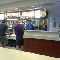 Photo taken at McDonald's by Liz P. on 8/3/2012