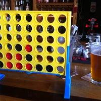 Photo taken at Thinking Man Tavern by Hops Diva on 6/30/2012