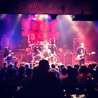Photo taken at House of Blues Sunset Strip by Steven S. on 6/26/2012