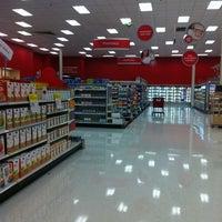 Photo taken at Target by Geb I. on 4/15/2012