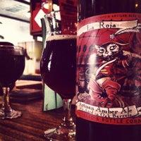 Photo taken at Bar Gernika by Chris O. on 6/9/2012