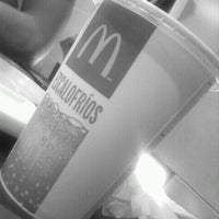 Photo taken at McDonald's by Carlos Emil B. on 4/11/2012
