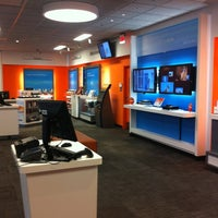 Photo taken at AT&T by Joshua P. on 4/3/2012