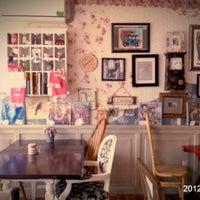 Photo taken at Cupcake Love by Mafi O. on 7/7/2012