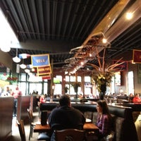 Photo taken at RAM Restaurant & Brewery by Eric Scott T. on 5/21/2012
