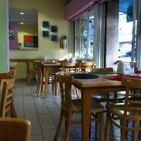 Photo taken at La Casa de Las Enchiladas by Lalo T. on 4/25/2012