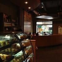 Photo taken at Starbucks Coffee by Maxim L. on 8/27/2012
