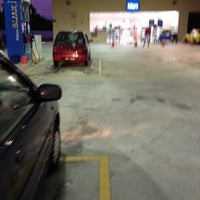Photo taken at Esso Taman Dr by Vasanthi M. on 5/23/2012