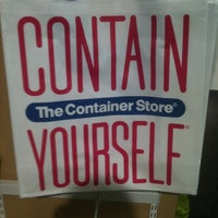 Photo taken at The Container Store by Nicole T. on 3/31/2012