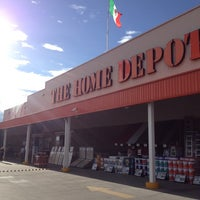 Photo taken at The Home Depot by CHRISTIAN V. on 9/1/2012