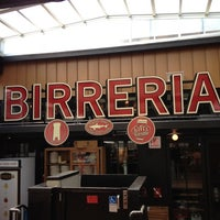 Photo taken at Birreria at Eataly by Madeline G. on 7/11/2012