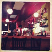 Photo taken at The Remedy Diner by Norah S. on 3/4/2012