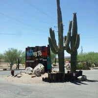 Photo taken at Horny Toad by Vanessa W. on 6/10/2012