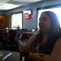 Photo taken at diVine Pizza by Fernando C. on 5/29/2012