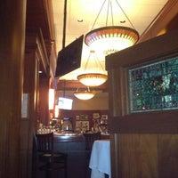 Photo taken at McCormick & Schmick's by Richard G. on 4/1/2012