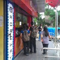 Photo taken at Kulraj Broadway by Abhishek D. on 7/26/2012