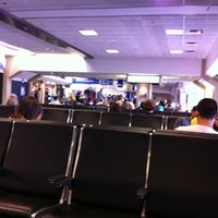 Photo taken at Gate E14 by Les A. on 7/21/2012