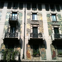 Photo taken at Panino Giusto by Caterina B. on 9/9/2012