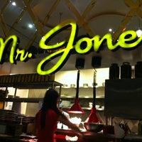 Photo taken at Mr. Jones by Bennie C. on 8/16/2012