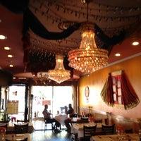 Photo taken at Bombay Masala by Randy H. on 6/23/2012
