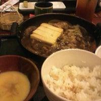 Photo taken at Izakaya Goku by Chelly N. on 2/11/2012